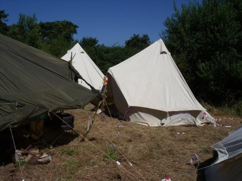 campsitecomplete
